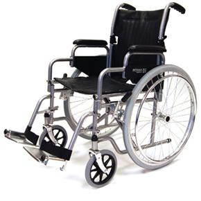 Lightweight Economy Self-Propelled Wheelchair