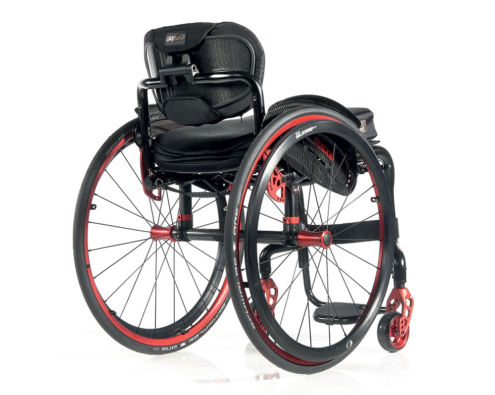 quickie helium ultra lightweight sturdy wheelchair. Black Bedroom Furniture Sets. Home Design Ideas