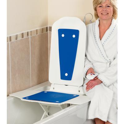 Bathmaster Deltis Bath Simple Lift Bathing Assistance