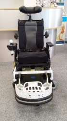 TDX SP Power Football Chair