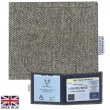 Tweed Blue Badge & Parking Clock Wallet