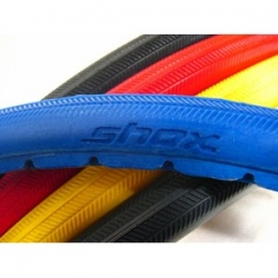 Shox Solid Wheelchair Tyre