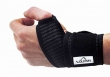 Vulkan AE Wrist Support Black