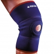 Vulkan Neoprene Open Knee Support