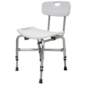 heavy duty bariatric shower chair