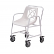 Heavy Duty Shower Chair With Castors