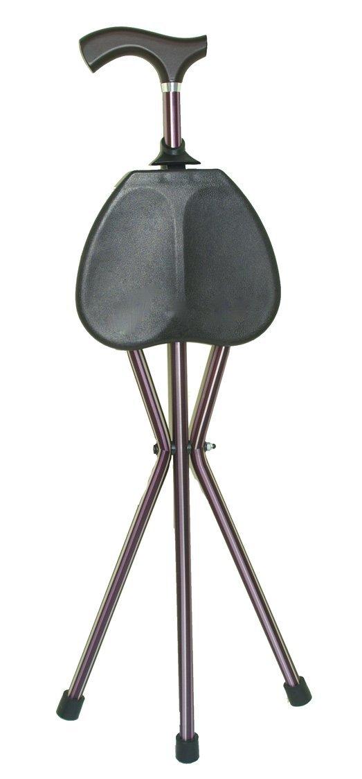 Three Legged Seat Stick In Stylish Kensington Design