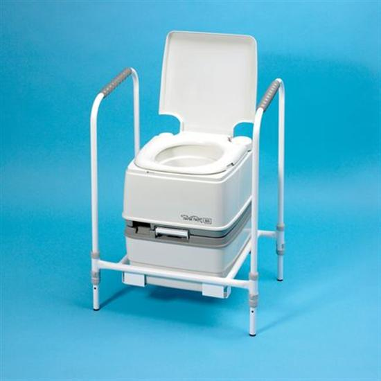 Chemical Toilet Port Potty Portable Lightweight