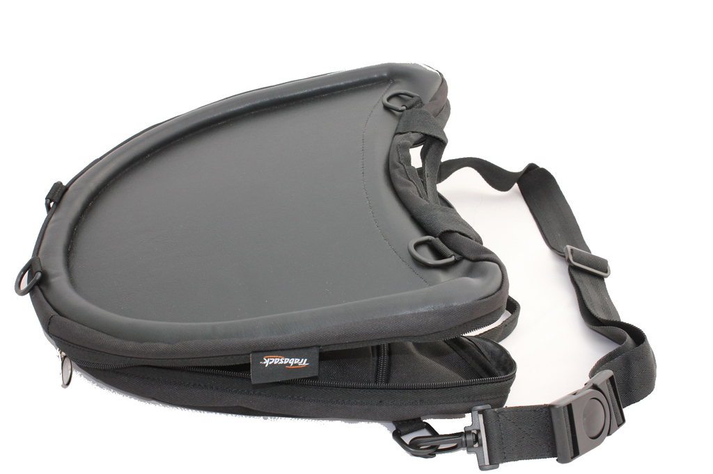 Trabasack Curve Lap Tray And Bag With Snug Fit