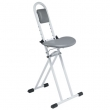 Folding Ironing / Perching Stool