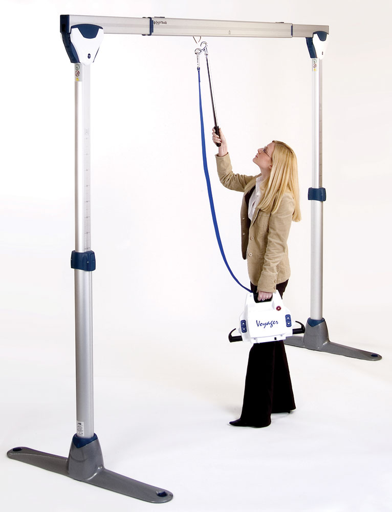 Manual Lift For Disabled : Slings and hoists lifting active mobility centre