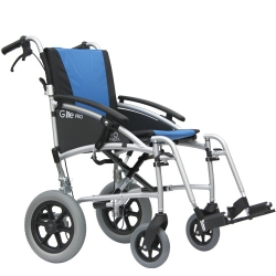 G Lite Pro Lightweight Transit Wheelchair