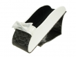 Glasses Case Shoe Design Grey/White