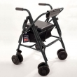 Uniscan Glider Plus Adjustable Walker