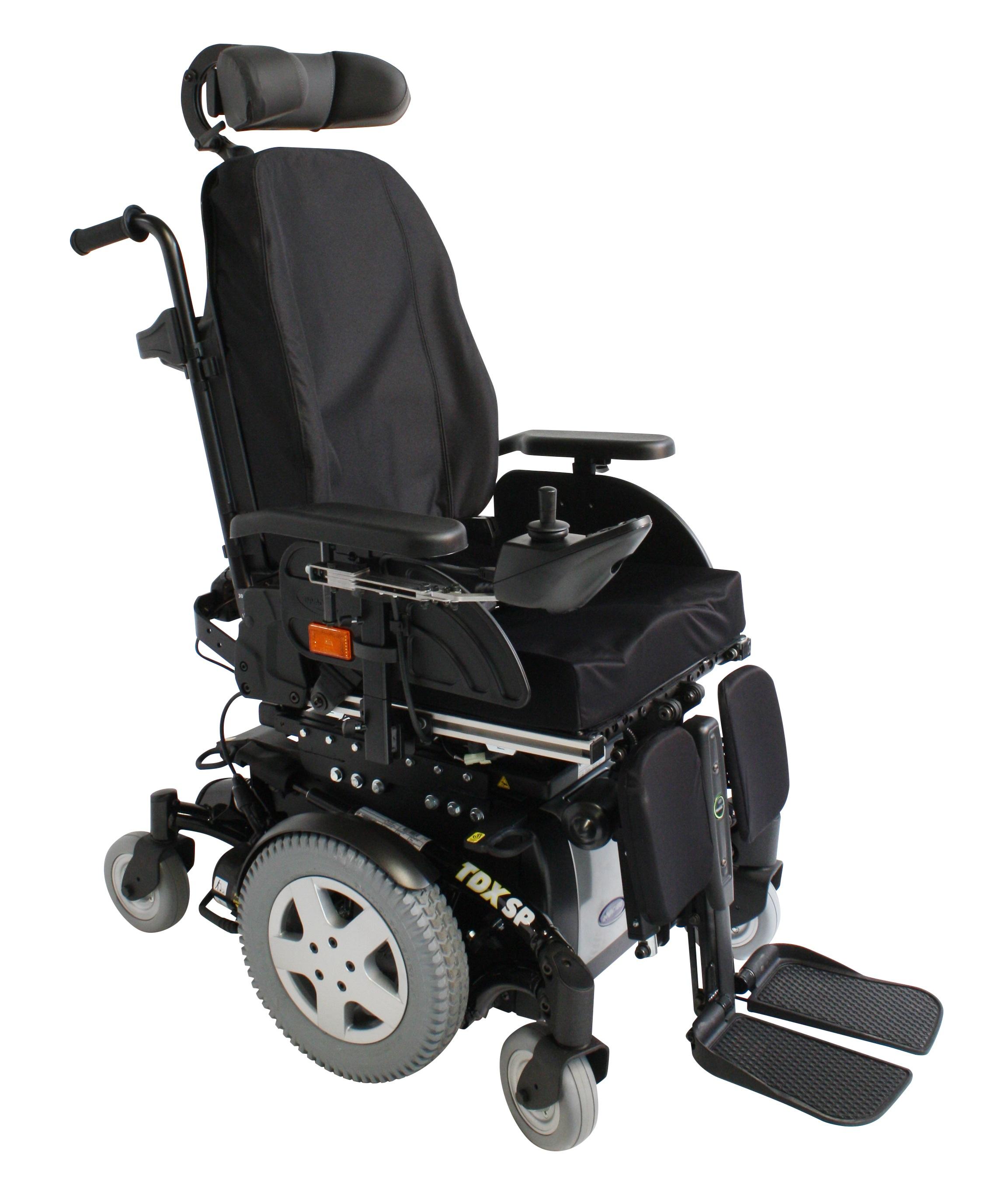 Tdx Sp2 Powerchair