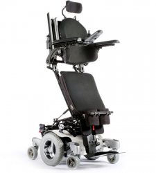Jive Up Standing Electric Wheelchair