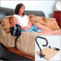 Bed Cane With Organiser