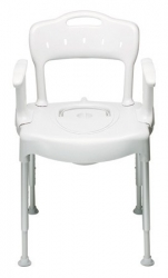 Etac 4-in-1 Shower Commode Chair