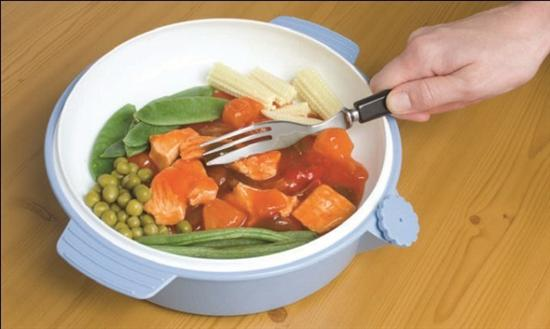 Keep Food Warmer ~ Keep warm dish with lid keeps food warmer for longer