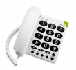 Doro 311c Phone Easy Telephone