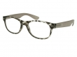 Camden Grey Frame Reading Glasses
