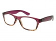 Chester Purple And Tortoise Shell Frame Reading Glasses
