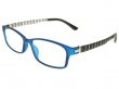 Pimlico Blue Frame Reading Glasses