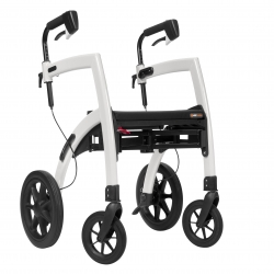 Rollz Motion All In One Rollator Wheelchair