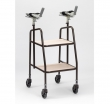 Rutland Trolley With Forearm Support