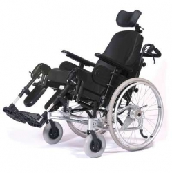 Comfort Tilt In Space Wheelchair
