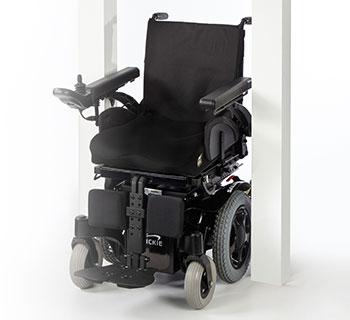 Salsa M2 Mini Powered Wheelchair Electric Wheelchair