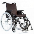 Breezy Basix 2 Self-Propelled Wheelchair
