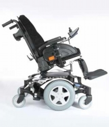 TDX SP 2 NB Powerchair