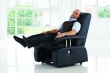 Tate 2 Rise Recline Chair With Drop Down Arms