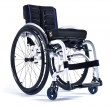 Quickie Xenon2 Hybrid Folding Wheelchair