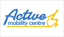 Link to Active Mobility homepage