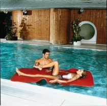 Airex Hydrotherapy Mat