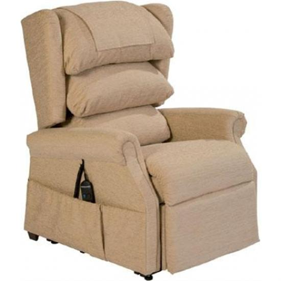 Ambassador Rise and Recline Chair