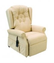 Ambassador Rise and Recline Chair 1