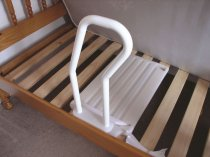 Bed Rail 2-in-1 (Divan or Slatted)