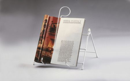 Book and Magazine Stand