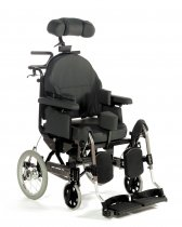 Breezy Relax 2 Wheelchair