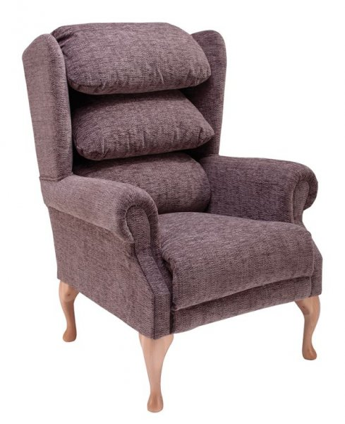 Cannington Fireside Chair