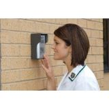 Door Openers, Intercoms & Bells