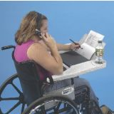 Wheelchair Tables & Cup Holders