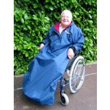 Wheelchair & Scooter Clothing