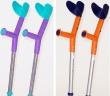 Tiki Children's Crutches