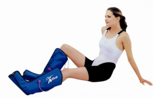 Cleo-Active Leg Massager