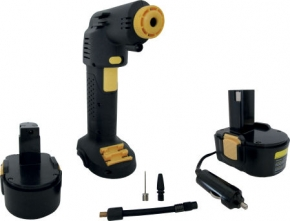 Airman Cordless Airgun Inflator