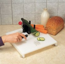 Disability Cutting Board